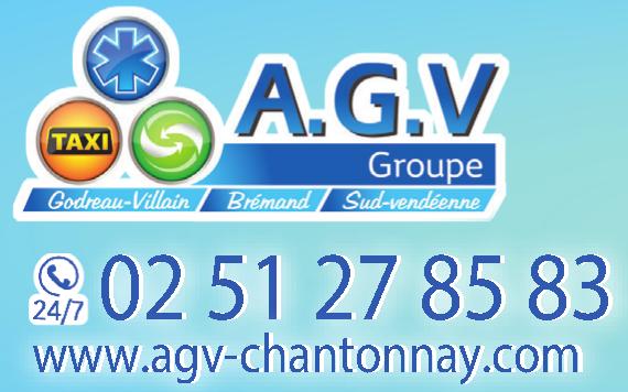 AGV Chantonnay