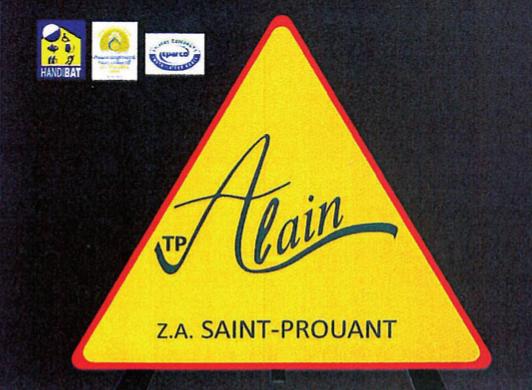 Alain TP
