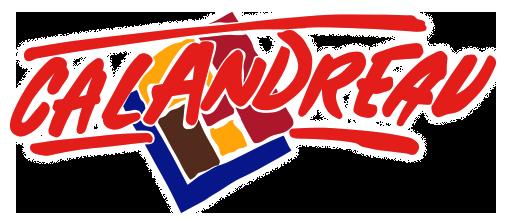 Calandreau